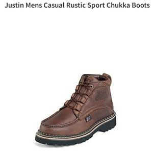 Justin Boots Shoes | Justin Leather